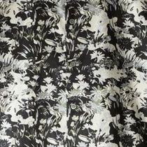 TOPMAN Flower Patterns Camouflage Street Style Cotton Short Sleeves