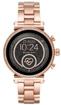 Michael Kors Casual Style Unisex Blended Fabrics Street Style Stainless