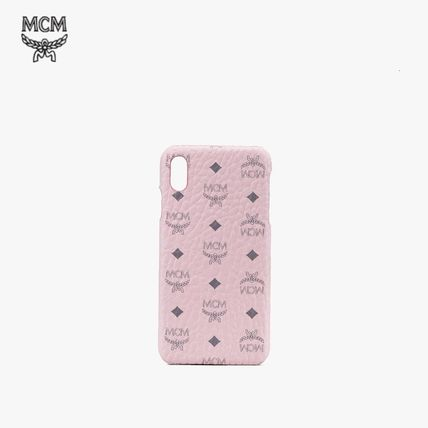 Unisex Street Style With Jewels Co-ord iPhone XS Max Logo