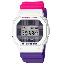 CASIO Casual Style Unisex Formal Style  Digital Watches