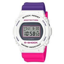 CASIO Casual Style Unisex Silicon Round Office Style Formal Style