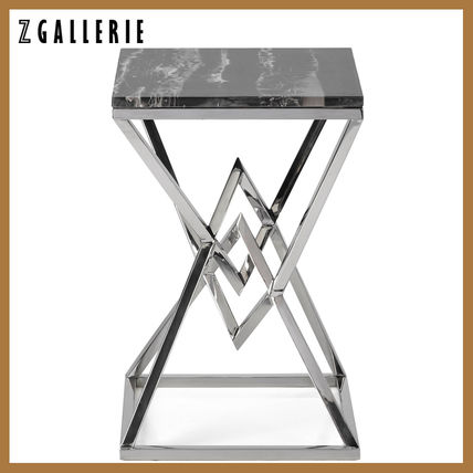 Glass Wood Dining Table, Shop Z Gallerie Night Stands Table Chair By Losangelina04 Buyma
