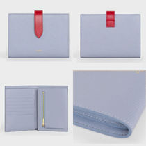 CELINE Strap Folding Wallets
