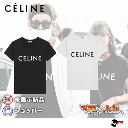 CELINE More T-Shirts Luxury T-Shirts