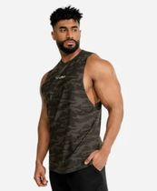 SQUAT WOLF Street Style Activewear Tops