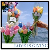 LOVE IS GIVING Gardening