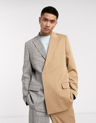 JADED LONDON Street Style Oversized Co-ord Suits