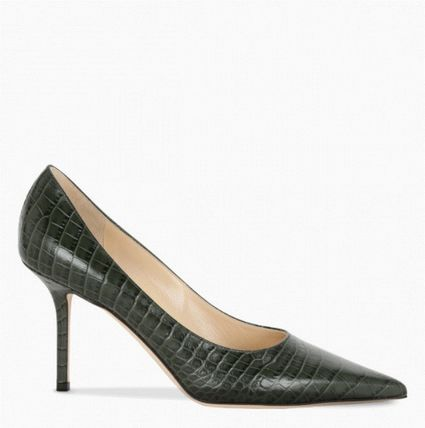 Jimmy Choo Casual Style Party Style Elegant Style
