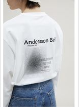 ANDERSSON BELL More T-Shirts Unisex Street Style T-Shirts 13