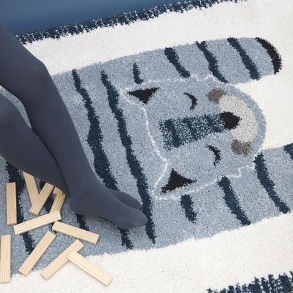 Unisex Characters Carpets & Rugs