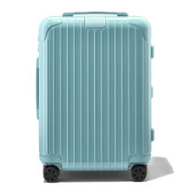 RIMOWA ESSENTIAL Unisex Hard Type TSA Lock Carry-on Luggage & Travel Bags
