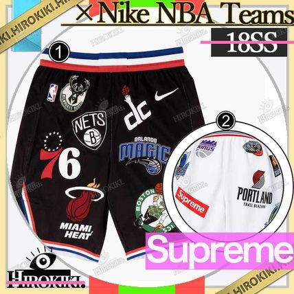Supreme Collaboration Shorts