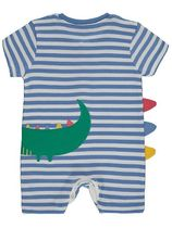 George Co-ord Baby Boy Bodysuits & Rompers