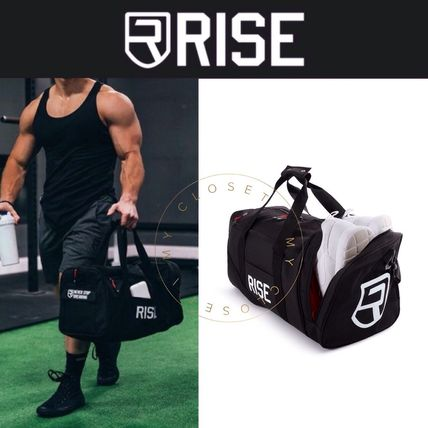RISE Street Style Activewear Bags