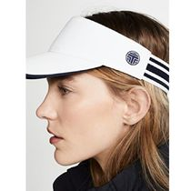 TORY SPORT Street Style Hats & Hair Accessories