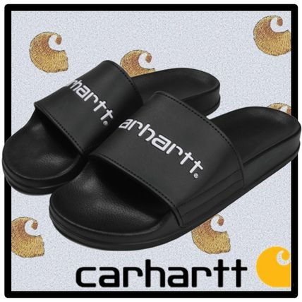 Carhartt Street Style Shower Shoes Sports Sandals