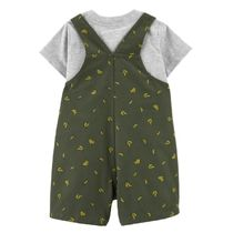 carter's Street Style Co-ord Baby Boy Bottoms