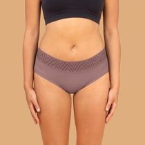 THINX Nylon Plain Underwear