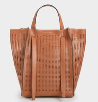Charles&Keith Elegant Style Totes