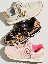J Crew Casual Style Collaboration Elegant Style Low-Top Sneakers