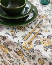 ZARA HOME Tablecloths & Table Runners