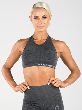 RYDERWEAR Street Style Co-ord Activewear Tops
