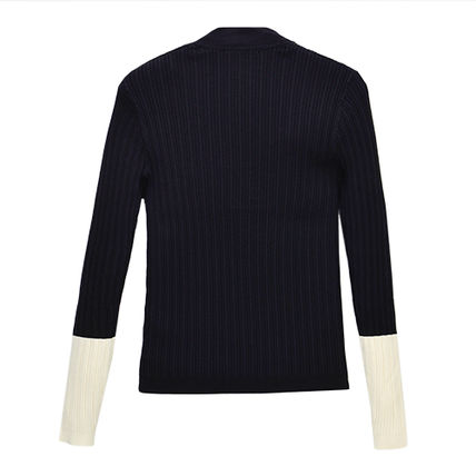 Long Sleeves Medium Office Style Elegant Style