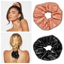 KITSCH Scrunchy Casual Style Chain Party Style Elastics