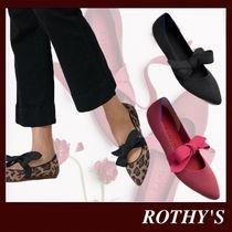 ROTHY'S Casual Style Party Style Office Style Elegant Style