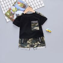 PatPat Unisex Street Style Co-ord Baby Boy Tops
