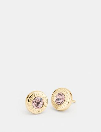 Casual Style Elegant Style Formal Style  Earrings