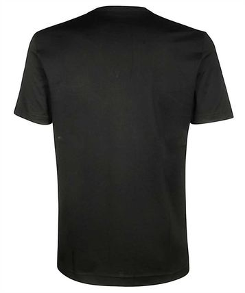 Dolce & Gabbana V-Neck Short Sleeves Logo Luxury V-Neck T-Shirts