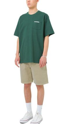 thisisneverthat Casual Style Unisex Cotton Street Style