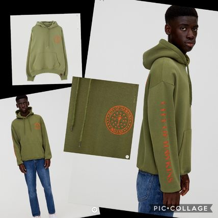 Collaboration Hoodies
