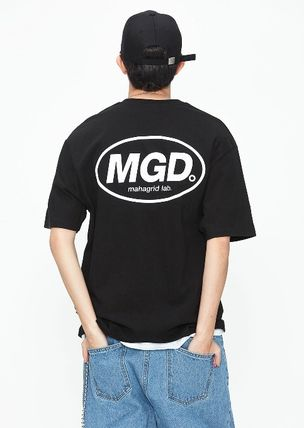 mahagrid More T-Shirts Unisex Short Sleeves Long Sleeve T-shirt Logo T-Shirts 3