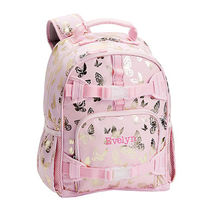 Pottery Barn Glitter Kids Girl Bags
