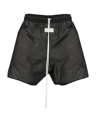 FEAR OF GOD Street Style Collaboration Shorts