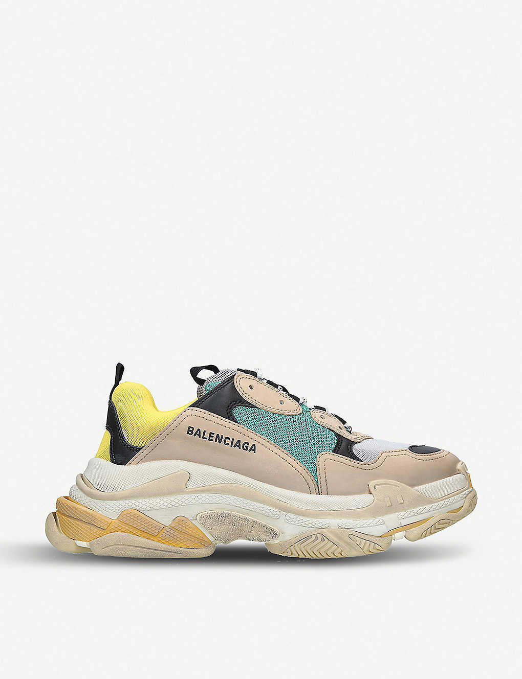 shop balenciaga triple s