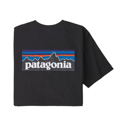 Patagonia More T-Shirts Unisex Outdoor T-Shirts 12