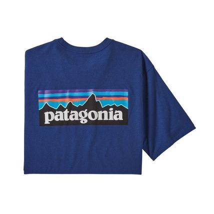 Patagonia More T-Shirts Unisex Outdoor T-Shirts 17