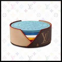 Louis Vuitton MONOGRAM Unisex Kitchen & Dining