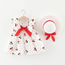 PatPat Baby Girl Dresses & Rompers