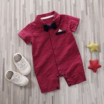 PatPat Bold Baby Boy Bodysuits & Rompers