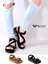 ROXY Casual Style Street Style Sport Sandals Shower Shoes