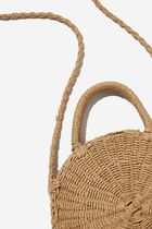 Cotton on Straw Bags
