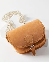 Urban Outfitters Casual Style Plain Shoulder Bags