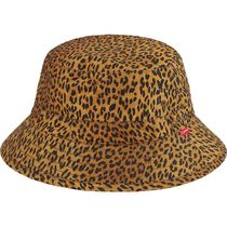 Supreme Unisex Street Style Collaboration Wide-brimmed Hats