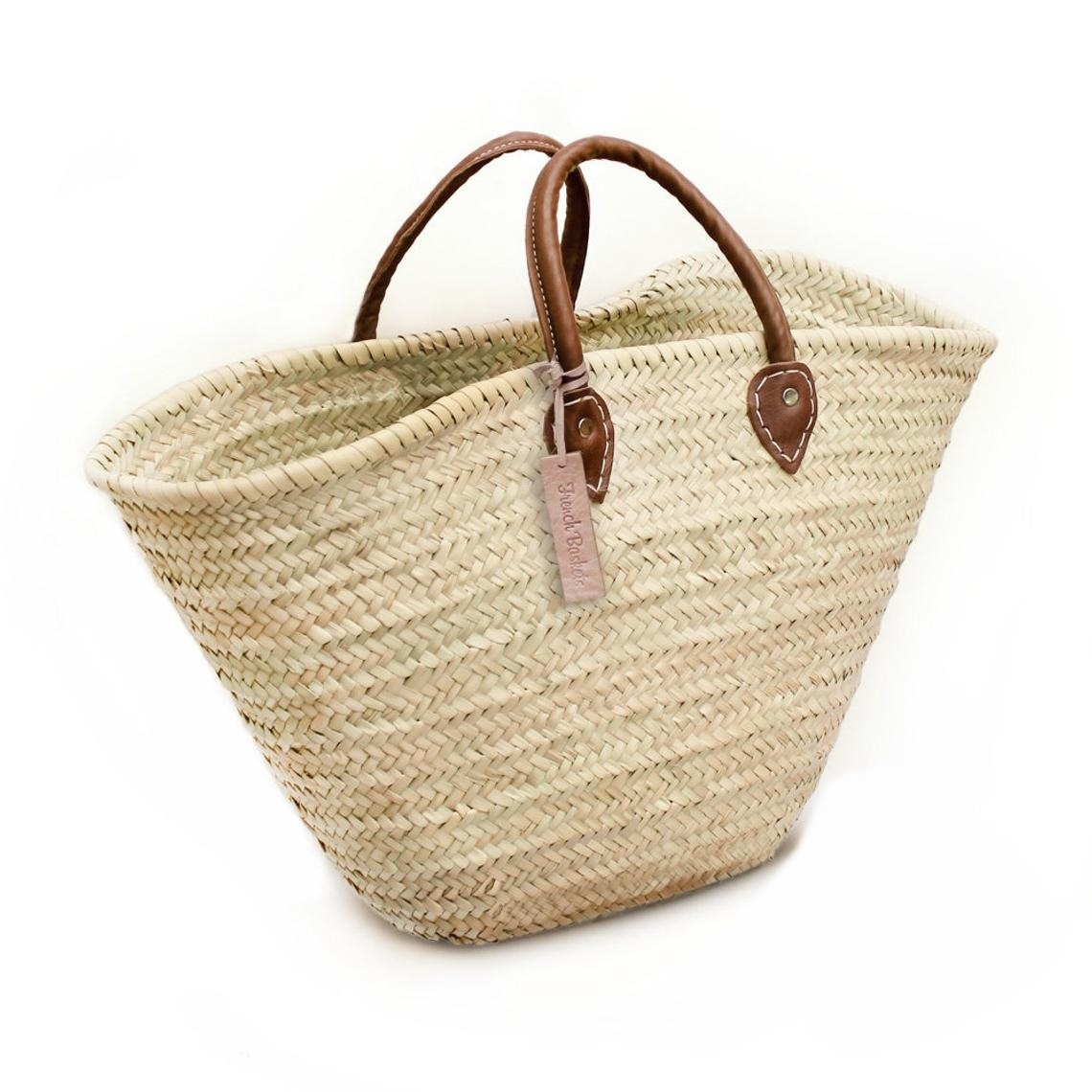 shop french baskets bags