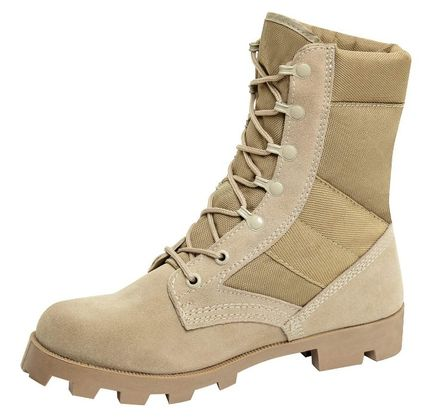 Mountain Boots Unisex Suede Street Style Plain Leather