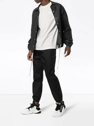 Y-3 More T-Shirts Street Style T-Shirts 3
